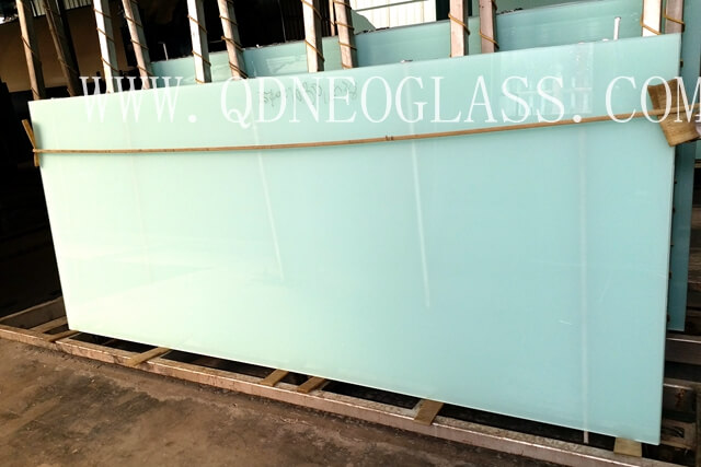 Cut To Size Laminated Glass from New Customers-Repeat Orders!