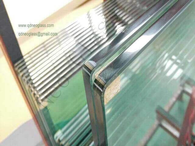 Tempered Glass-Safety Glass