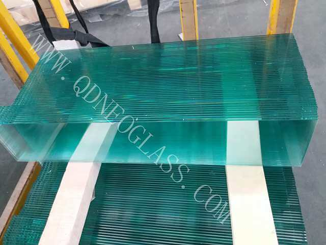 Tempered Glass Blade