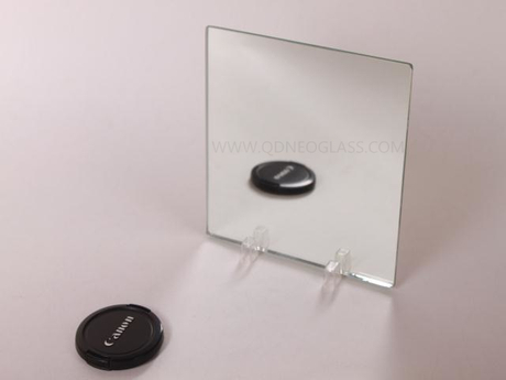 Silver Mirror WIth Safety Vinyl Back -AS/NZS 2208: 1996, CE, ISO 9002