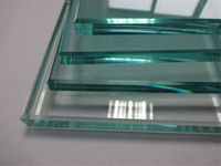 Tempered Laminated Fencing Glass For Door & Window, Balcony, Swimming Pool, Stair, Garden -AS/NZS 2208: 1996, CE, ISO 9002