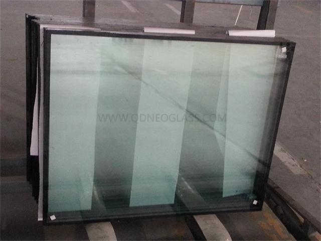 Double Glazing Unit (DGU)-AS/NZS 2208: 1996, CE, ISO 9002